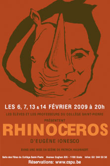 Dissertation Littraire Ionesco